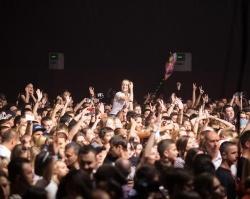 В Волгограде с успехом прошел концерт Тимати и L'one