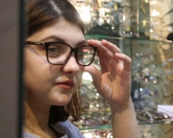 «Точка зрения»: как правильно выбрать очки