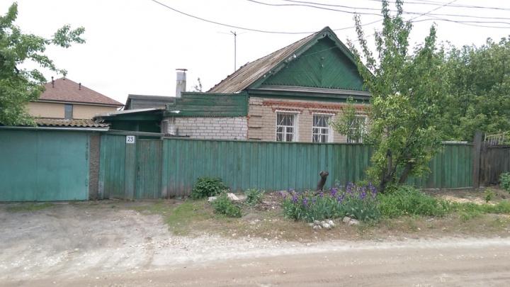 В Волгограде ветерана оставили без уличного освещения