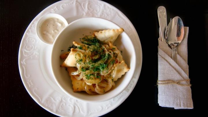 Из чего готовят скоромные кундюмы: в новом сезоне «WOW-повар» – рецепты русской кухни