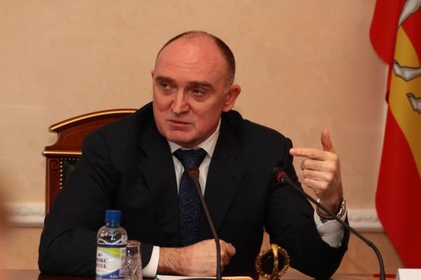 Борис Дубровский сообщил, что среди потенциальных инвесторов конгресс-холла – компании из Венгрии, Южной Кореи и Китая
