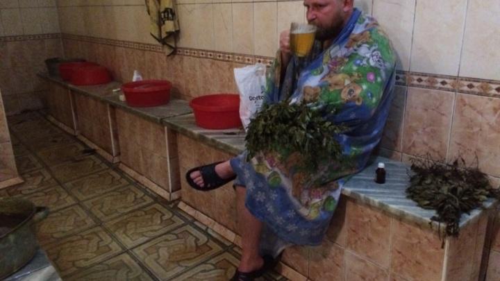 Таз и веник — в частные руки: кто теперь поддаст жару в городских банях