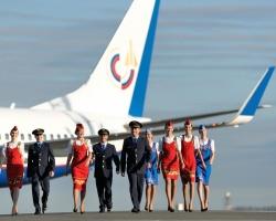 Жители Перми полетят на Олимпиаду в Сочи прямым рейсом