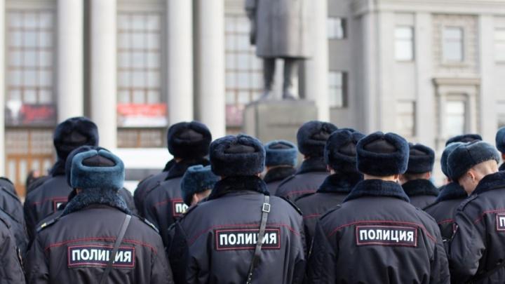 В середнячках: жители Самарской области оценили качество работы полиции