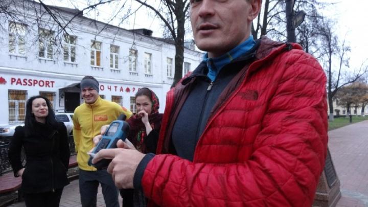 Ультрамарафонец о забеге в 777 километров: «Буду кушать лёжа»