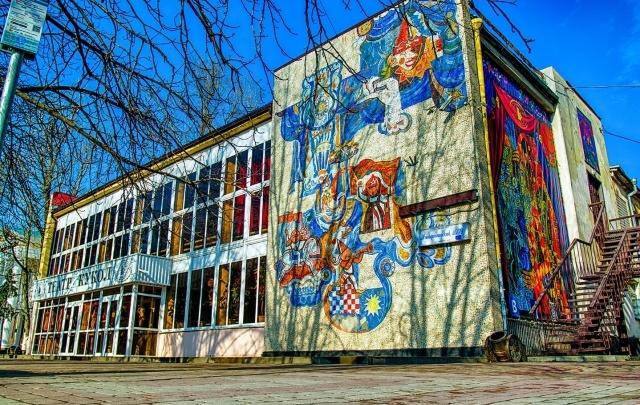 Ростовский кукольный театр переедет на Северный