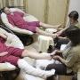 Тайский массаж: наслаждение для двоих