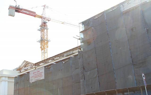 В Самаре до конца года отреставрируют 319 фасадов исторических зданий