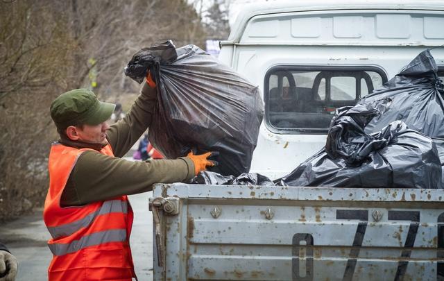 Из квитанций челябинцев исключат плату за уборку дворов