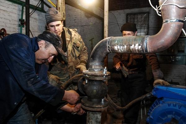 Долг за коммунальные услуги в Ростовской области – более двух миллиардов рублей