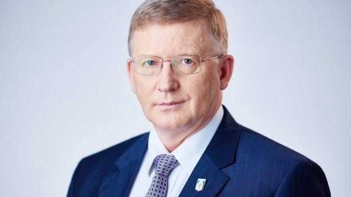 Ректор ЮУрГУ встретится с первокурсниками