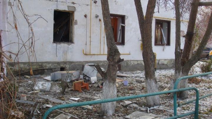 Виновнику взрыва газа в Ялуторовске, в результате которого погибла женщина и пострадал ребенок, вынесли приговор