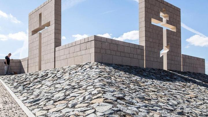 Перед ЧМ-2018 в Волгограде появился туристический маршрут к могилам советских и немецких солдат