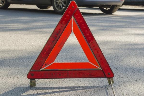 Поворот у ТРК «Макси» запрещен в связи с тем, что из-за него повышается уровень аварийности