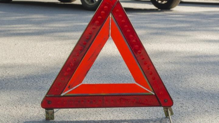 В столице Поморья водитель «четверки» сбил восьмилетнего мальчика