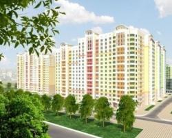 В зеленой зоне Ростова появится жилой комплекс «Акварель»