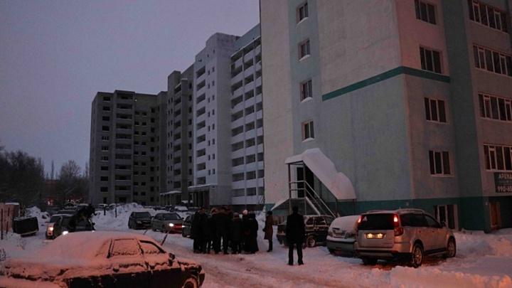 Ждут квартиры 14 лет: обманутым дольщикам с Мехзавода подыщут нового застройщика