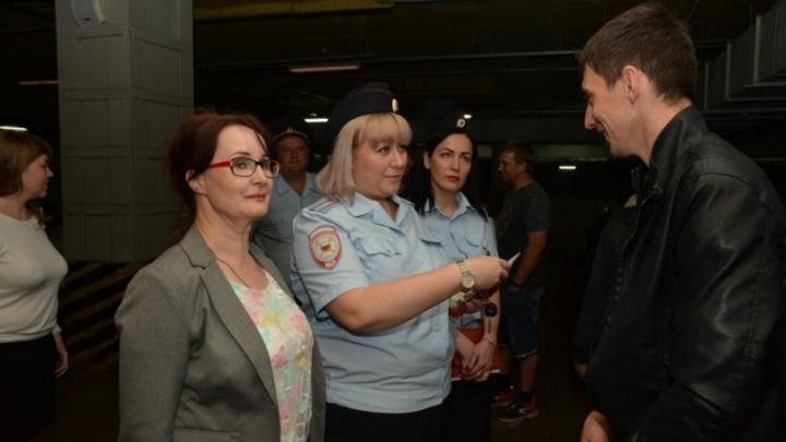 Подростков будут отлавливать по ночам в Ростове