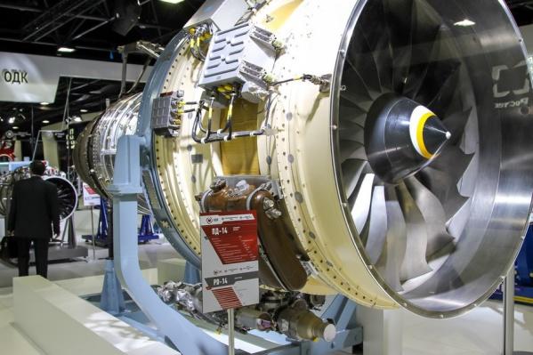 Работу над новым двигателем начали еще летом 2016 года