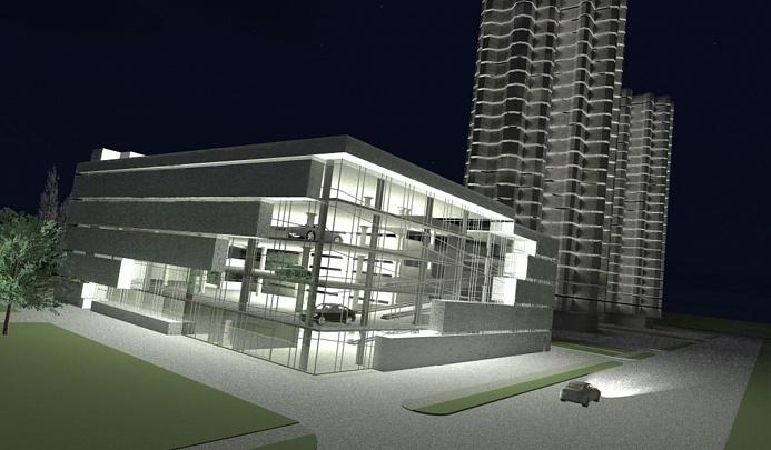В Ярославле построят четырёхэтажные парковки: где они появятся