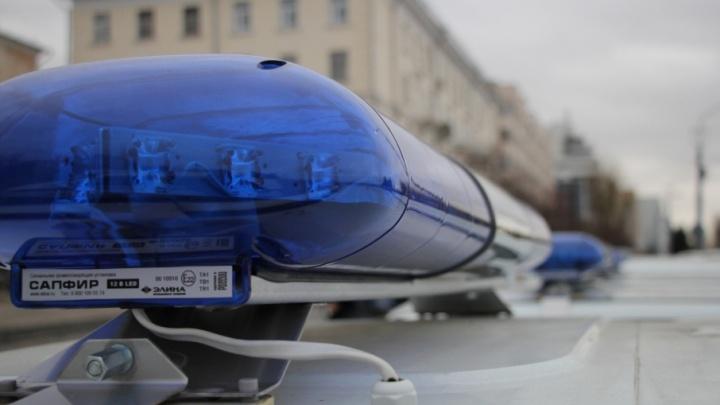 Трое подростков угнали автомобиль, чтобы покататься по Няндоме