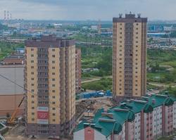 В Тюмени началась распродажа последних квартир в ЖК «Вершины»