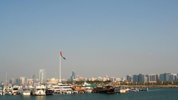 Прямиком в пустыню: из Челябинска запустят рейс в Дубай