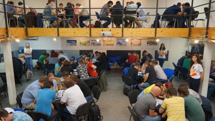 В Волгограде «Мираж» из Самары выиграл юбилейный фестиваль интеллектуальных игр