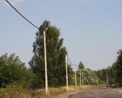 МРСК Центра применяет кабель нового типа
