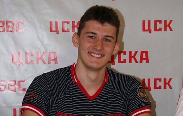 Спортсмен ЦСКА/Самара завоевал бронзу на чемпионате России по плаванью