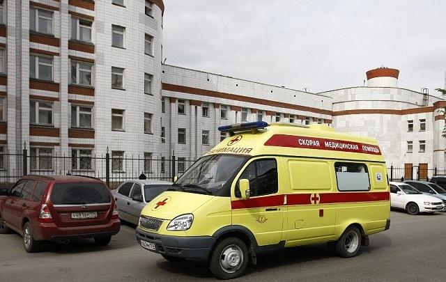 В челябинской больнице умер ребёнок, получивший травмы во время игр в гаражах