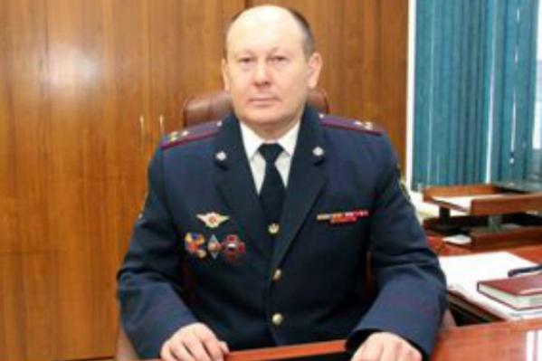 Сергея Ральникова задержали в кабинете