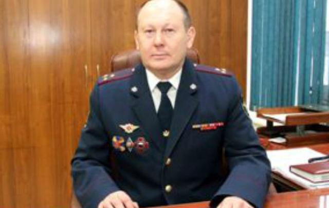 Замначальника областного ГУФСИН задержан по подозрению во взяточничестве
