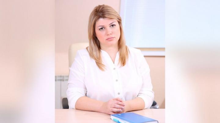 Работу с корпоративными и госзаказчиками волгоградского «Ростелекома» возглавила Екатерина Русякина