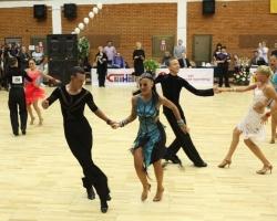 НГК «Славнефть» поддержала межрегиональный турнир по спортивным танцам