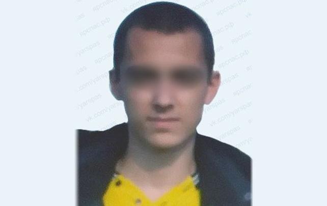 Пропавший в Ярославле 17-летний подросток вернулся домой через неделю