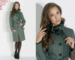 Выставка пальто: стиль и качество по доступной цене