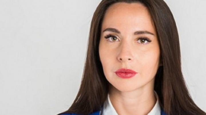 Лицо комплекса ГТО Людмила Матуа расскажет о выполнении нормативов жителям области