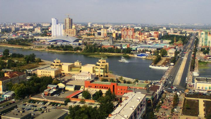 Новым улицам Челябинска присвоили имена архитектора, поэта и металлурга