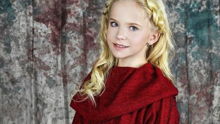 Челябинская школьница представит Россию на международном конкурсе моделей