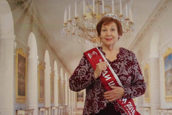 Теперь женщина хочет попасть на шоу Первого канала «Старше всех!»
