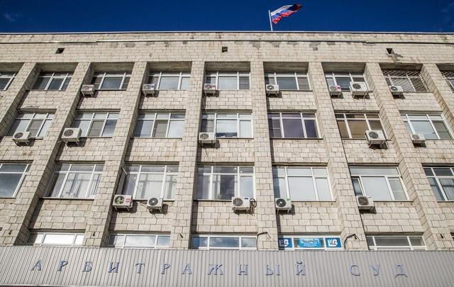 В Волгограде ООО «МАН» оштрафовали на 100 тысяч  за фальшивое масло