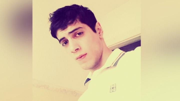 Пермяку, напавшему в кафе на студента из Баку, грозит два года колонии