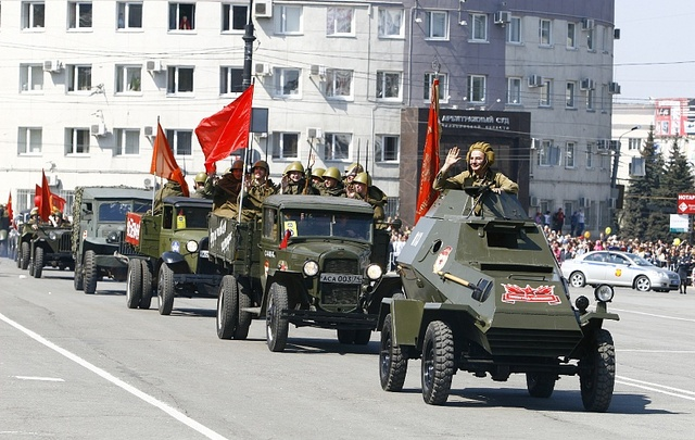 Памятники и мемориалы Челябинской области приведут в порядок за две недели