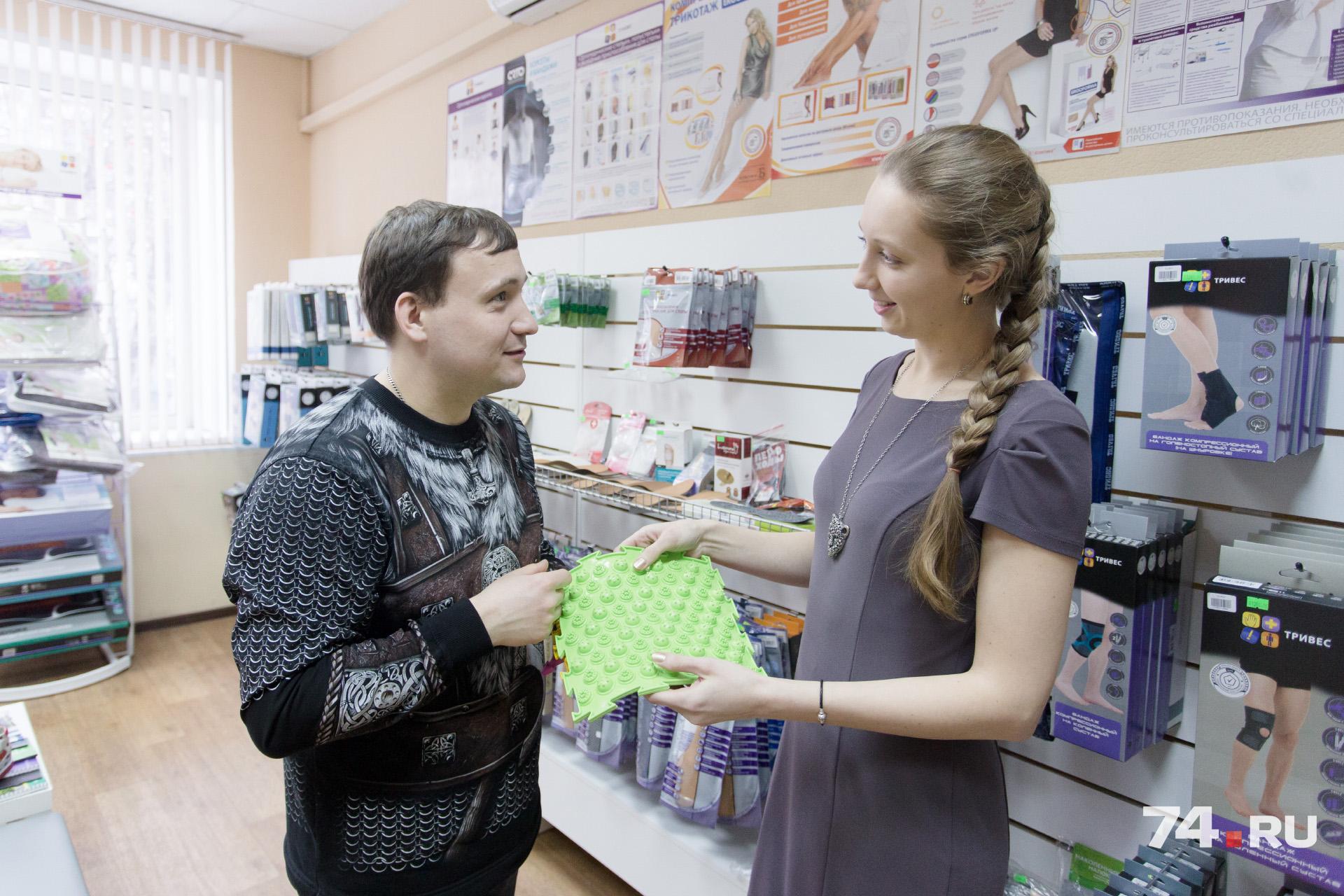 После рождения второго ребенка Николай готов взять семейное дело на себя