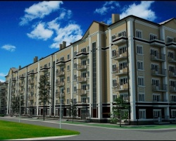 ЖК «Европейский» предлагает бюджетные квартиры в Ростове
