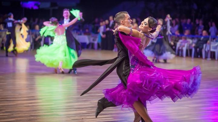 В Челябинске стартует продажа билетов на чемпионат мира по танцевальному спорту