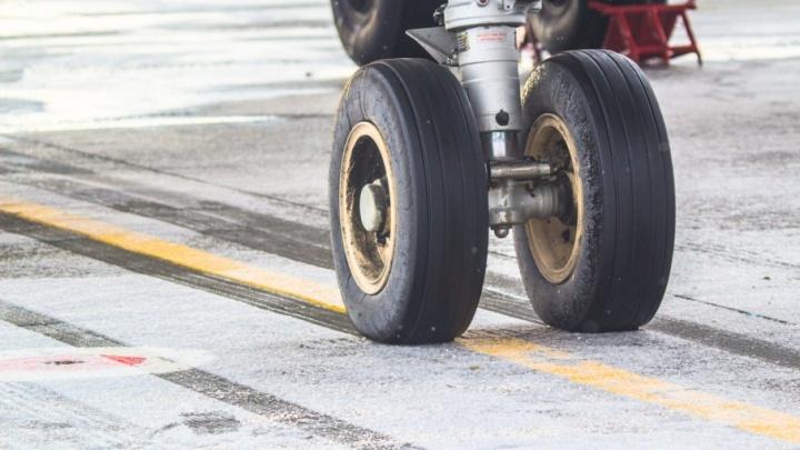 Прокуратура выяснит причину экстренной посадки самолета «Саратовских авиалиний» в Курумоче