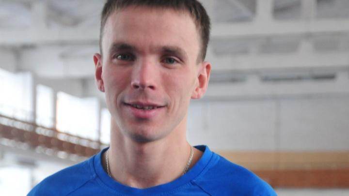 Пермский бегун Владимир Никитин занял первое место на Кубке России по легкой атлетике