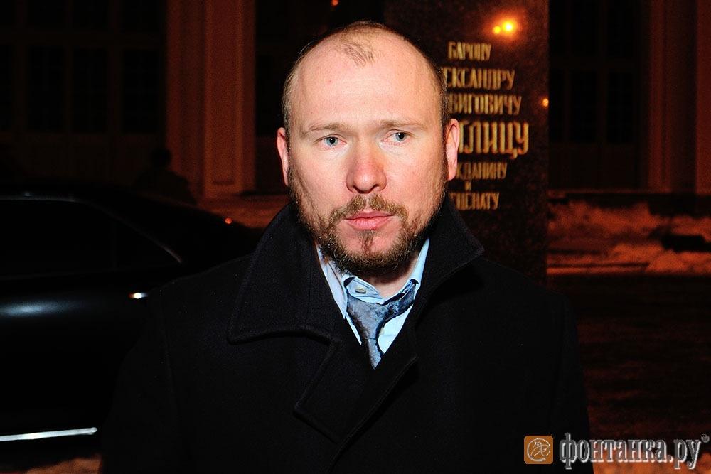 Адвокат Александр Почуев